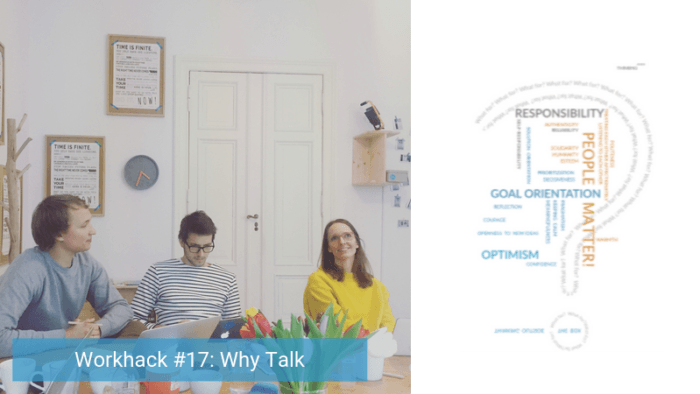 Workhack Why Talk